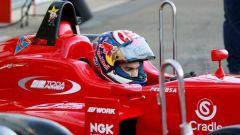 Daniel Pedrosa Formula 3