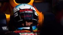 Daniel Ricciardo 2017