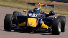 Daniel Ricciardo - Carlin Motorsport Formula 3 britannica (2009)