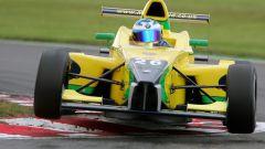 Daniel Ricciardo - Motaworld Racing Formula BMW (2006)