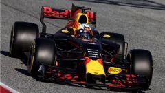 Daniel Ricciardo RB13