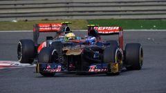 Daniel Ricciardo - Scuderia Toro Rosso STR8 (2013)