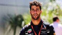 """F1   GP Giappone 2017, Ricciardo: """"In Red Bull fino al 2018"""""""