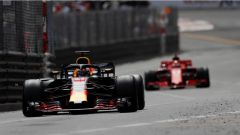 F1 2018, GP Monaco: Daniel Ricciardo centra la settima vittoria in carriera davanti a Vettel e Hamilton