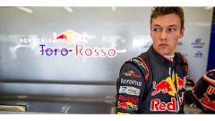 Mercato F1. Kvyat torna a casa, il russo in Toro Rosso nel 2019