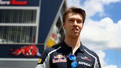 F1 2018: Daniil Kvyat diventerà pilota sviluppatore della Ferrari