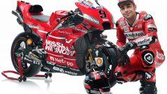 Petrucci, più Superbike che MotoGP nel suo futuro