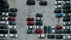 Mercato auto primo trimestre 2021: come vanno benzina, diesel, elettriche e ibride