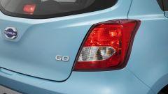 Datsun Go - Immagine: 5