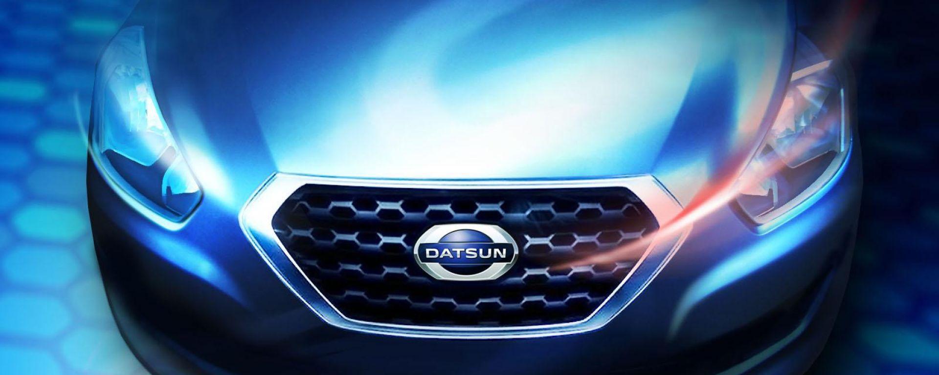 Datsun, in arrivo il primo modello