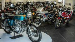 David Silver Collection: un museo con 150 moto Honda - Immagine: 2