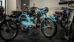 David Silver Collection: un museo con 150 moto Honda - Immagine: 4