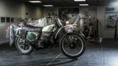 David Silver Collection: un museo con 150 moto Honda - Immagine: 9