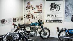 David Silver Collection: un museo con 150 moto Honda - Immagine: 10