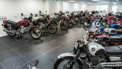David Silver Collection: un museo con 150 moto Honda - Immagine: 11