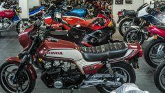 David Silver Collection: un museo con 150 moto Honda - Immagine: 12