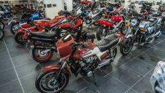 David Silver Collection: un museo con 150 moto Honda - Immagine: 13