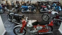 David Silver Collection: un museo con 150 moto Honda - Immagine: 14