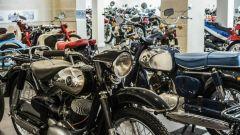 David Silver Collection: un museo con 150 moto Honda - Immagine: 15