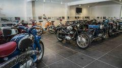 David Silver Collection: un museo con 150 moto Honda - Immagine: 16