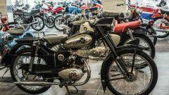 David Silver Collection: un museo con 150 moto Honda - Immagine: 17