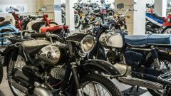 David Silver Collection: un museo con 150 moto Honda - Immagine: 18