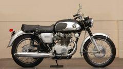 David Silver Collection: un museo con 150 moto Honda - Immagine: 26