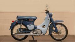 David Silver Collection: un museo con 150 moto Honda - Immagine: 28