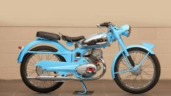 David Silver Collection: un museo con 150 moto Honda - Immagine: 29