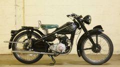 David Silver Collection: un museo con 150 moto Honda - Immagine: 30