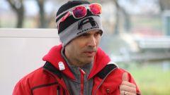 Davide Degli Esposti, Campione Europeo di Supercross