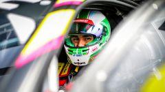 Rigon costretto a saltare la 24h di Le Mans