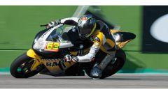 Davide Stirpe, Italiano Supersport