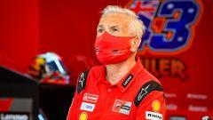 Davide Tardozzi (Ducati Team)
