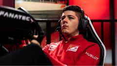 F1 Esports Pro Series: Tonizza vince a Monza con la Ferrari