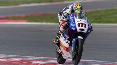 Davide Zannoni, CIV Moto3