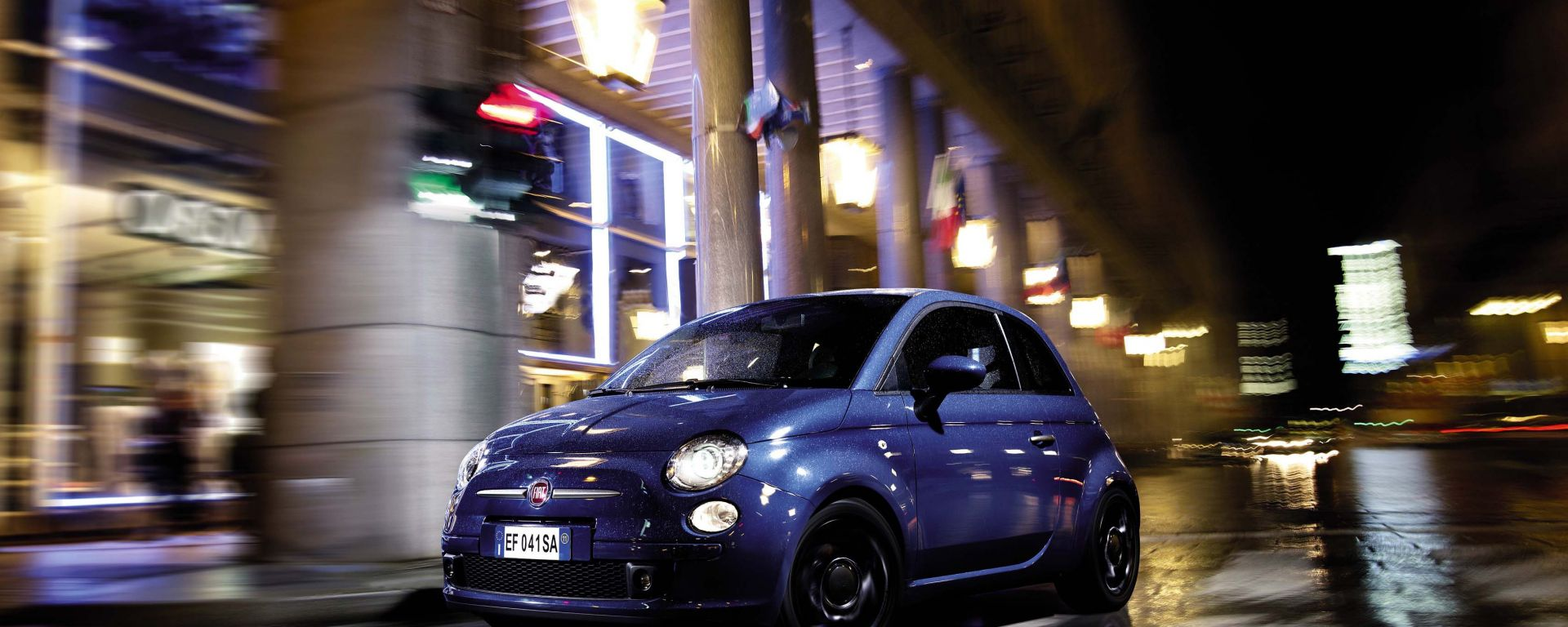 Day by day: Fiat 500 TwinAir 0.9