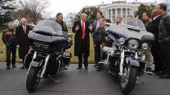 Dazi: Trump tenta i costruttori non americani  - Immagine: 1