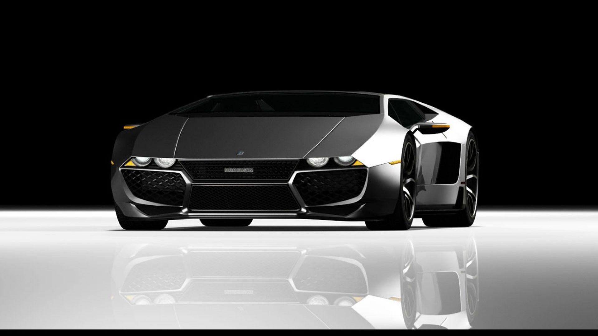 Concept Car: De Tomaso Mangusta Legacy Concept by Maxime ...