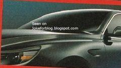 De Tomaso SLC, le nuove immagini - Immagine: 17