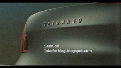 De Tomaso SLC, le nuove immagini - Immagine: 19