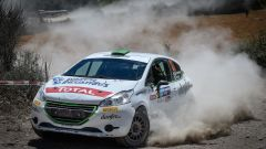 De Tommaso - Peugeot Competition TOP 208