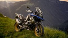 Debutta a EICMA la BMW R 1250 GS Adventure 2019