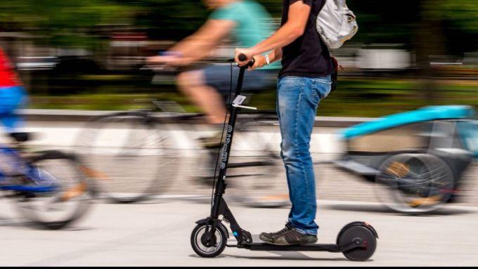 Decreto Rilancio, 500 euro di bonus per bici e monopattini elettrici