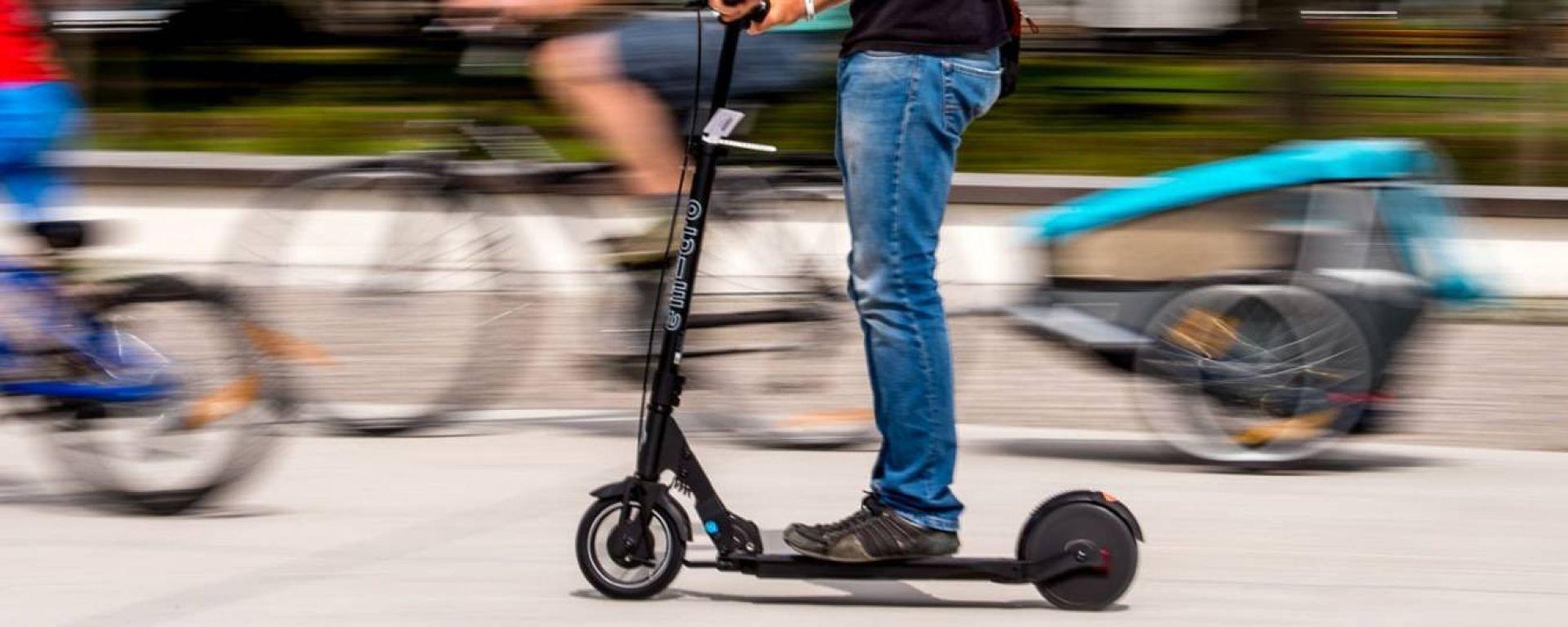 Decreto Rilancio, incentivi a bici e monopattini