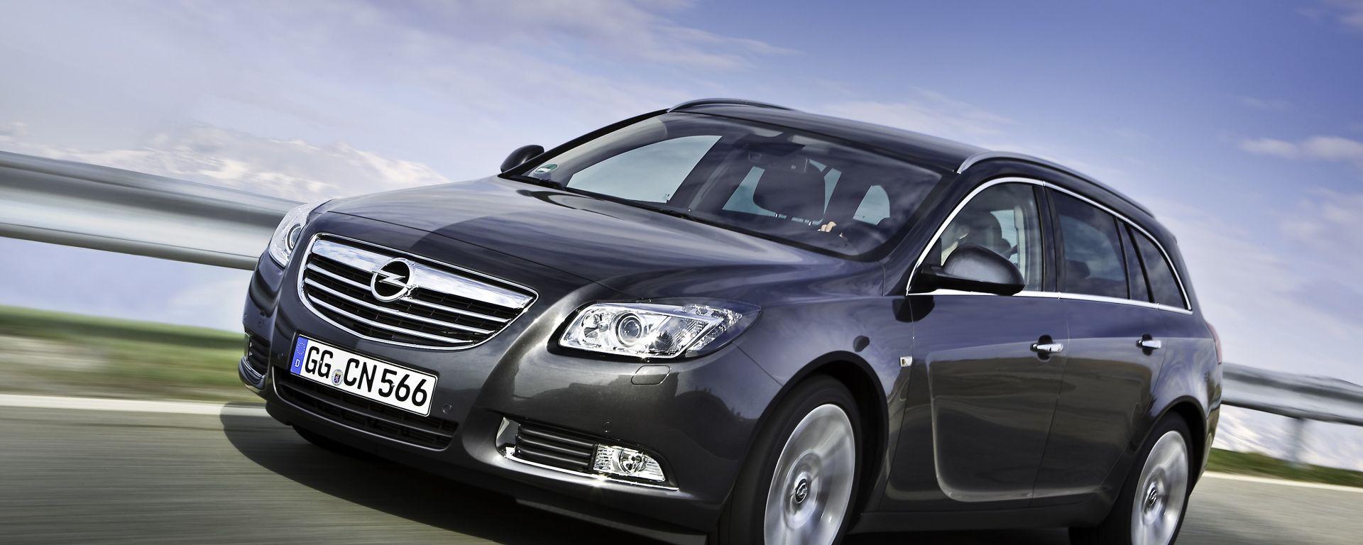 DEKRA: le auto più affidabili