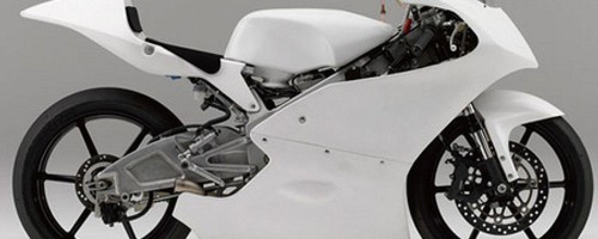 Dellorto fornitore unico della centralina Moto3