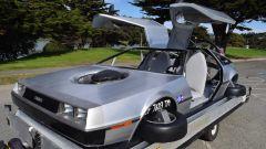DeLorean volante Ebay