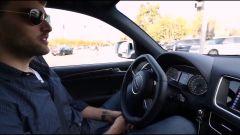 Delphi Audi SQ5: senza pilota per 3.500 miglia - Immagine: 3