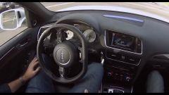 Delphi Audi SQ5: senza pilota per 3.500 miglia - Immagine: 7